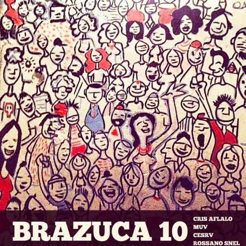 BRAZUCA 10 - FREE DOWNLOAD
