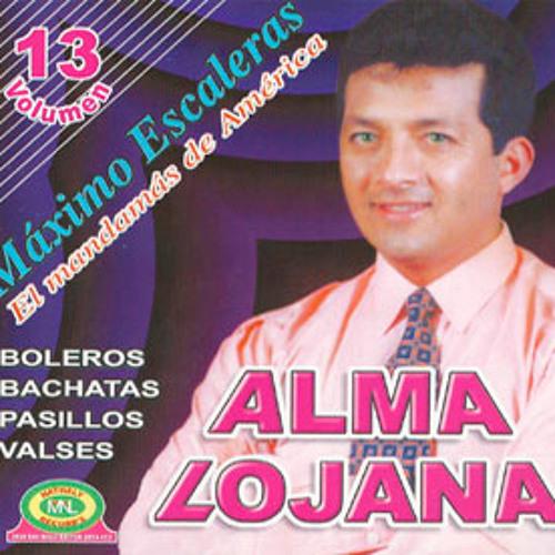 CD 15 - ALMA LOJANA