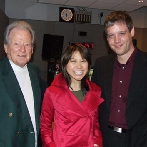 Sir Neville Marriner & Yuja Wang Haven't Had a Rehearsal