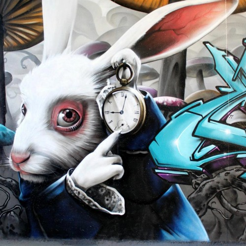 TimeSlip..Chris Scaramanga..