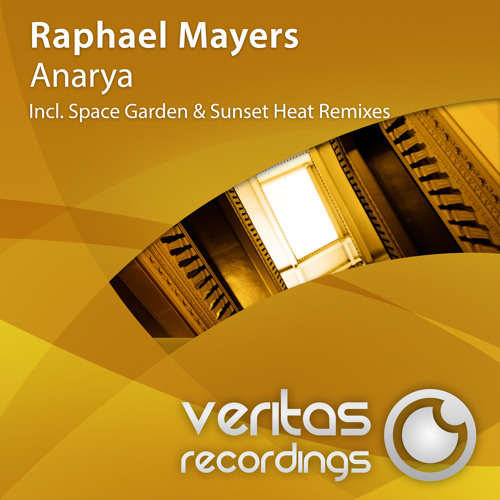 Raphael Mayers - Anarya (Sunset Heat Remix)