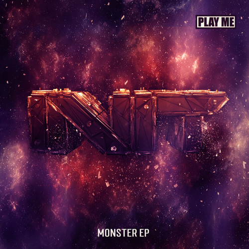 Init - Monster (Original Mix) [Out March 10th]