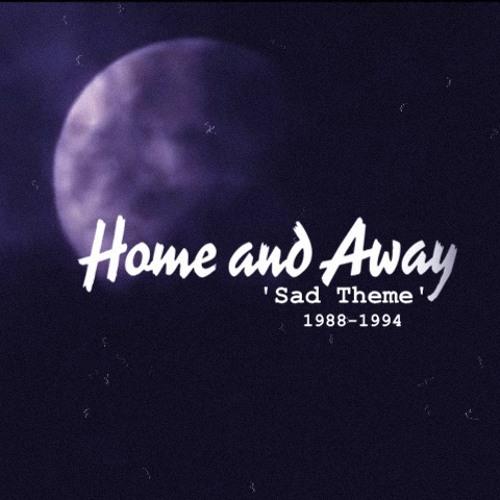 Home and Away 'Sad Theme' 1988-1994