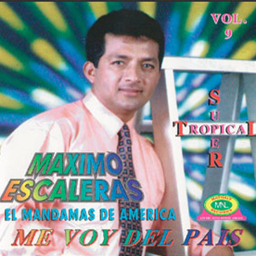 CD 10 - ME VOY DEL PAIS