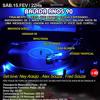 Esquenta Aniversário de 3 Anos  e Gravação do DVD Balada Anos 90 - Set Live 15/02/14