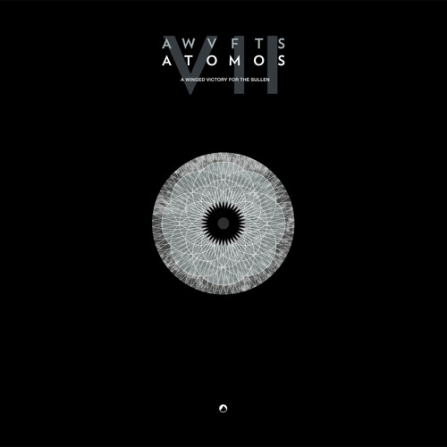 A Winged Victory For The Sullen – Atomos VII