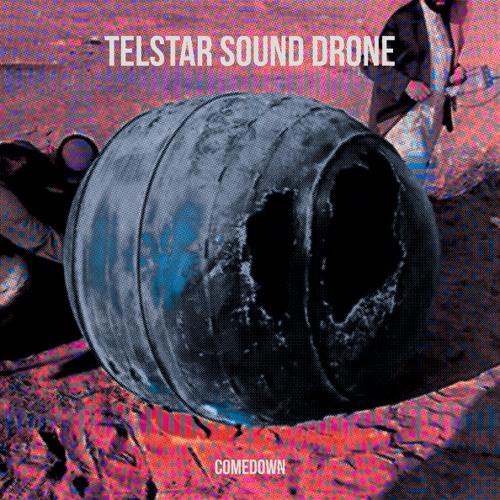 Telstar Sound Drone - Evaporation