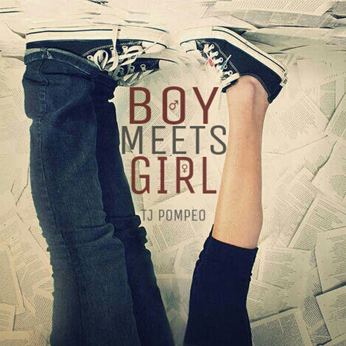 TJ Pompeo - Boy Meets Girl EP
