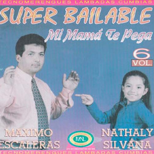 CD 8 - MI MAMA TE PEGA