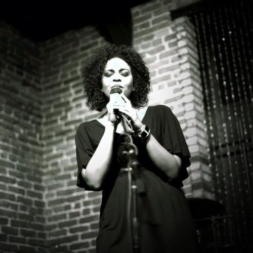 Brittani Cherelle - Black & Gold (Cover)