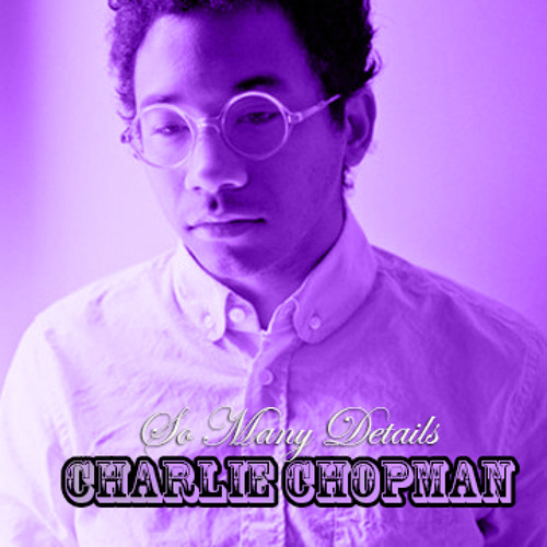 Toro Y Moi - So Many Details (Chopped)