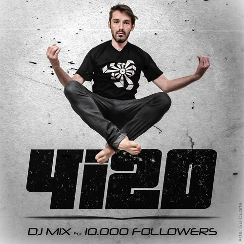 4i20 - Thanks for 10k Followers (DJ MIX 2014) Free Download