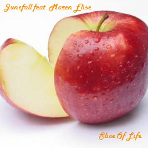 Junefall feat. Maren Elise - Slice Of Life