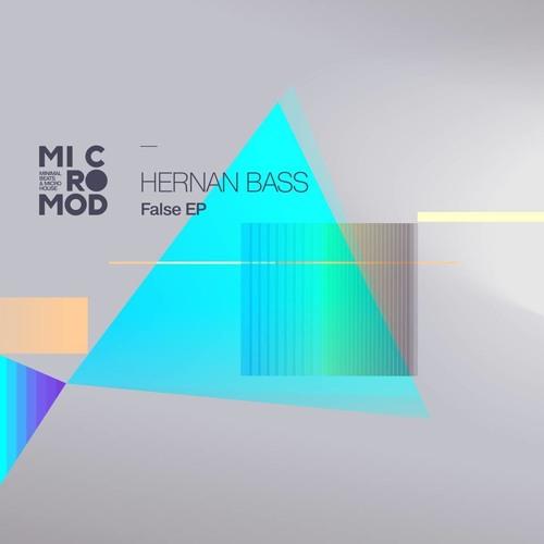 Hernan Bass - My Little Monsta [Free Download]