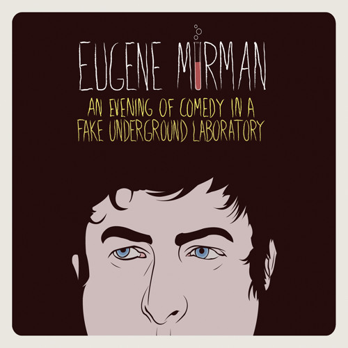 Christian Mingle And My Childhood | EUGENE MIRMAN | An Evening of Comedy...
