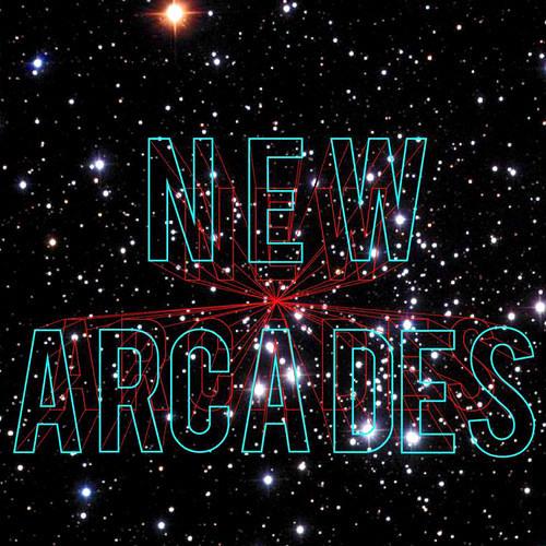 New Arcades- Don't Let Go (Feat. Chloe Pamplin)