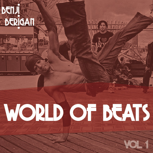 World of Beats Mixtape Vol.1 [Swing and other things!]