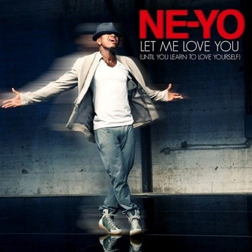 Sandim vs Ne-Yo - Let Me Ninja You (Johnny Bass MashLove Mix)