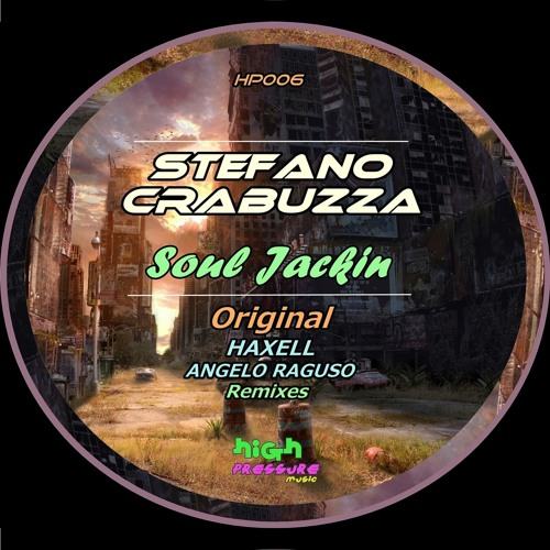 Stefano Crabuzza - Soul Jackin (Original Mix)