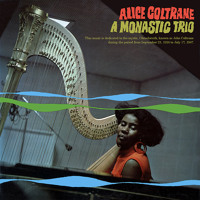 ALICE COLTRANE - I Want To See You