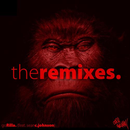 "Cash Hollistah ""goRillas in the (Re)Mix (KamBINO, Redd Lettaz, Selah Tha Corner, Priest & Armond"""
