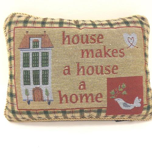 House Makes A House A Home Vol 2