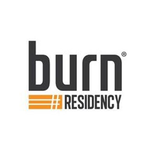 Max Sebastien - Burn Studios Residency 2014