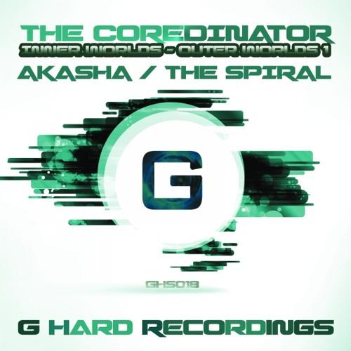 The Coredinator - Akasha