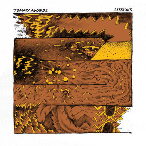 Tommy Awards - Untitled 2