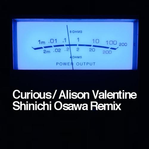"""Curious"" Shinichi Osawa Remix ""teaser"""