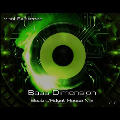 Vital Existence - Bass Dimension 3.0