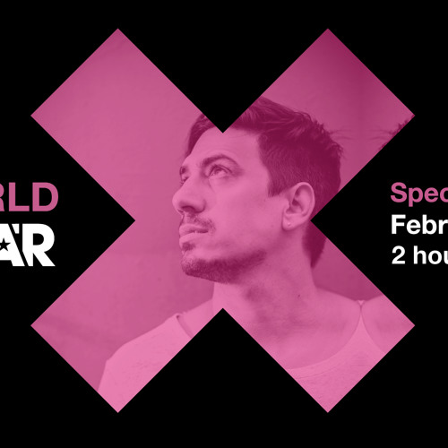 Sudam World w/ KINTAR @ Frisky Radio // February 2014 -  special 2hs set (Free Download)