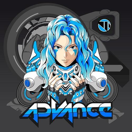 Cryptix & Sharad - Pure Feeling (Original Mix) Preview