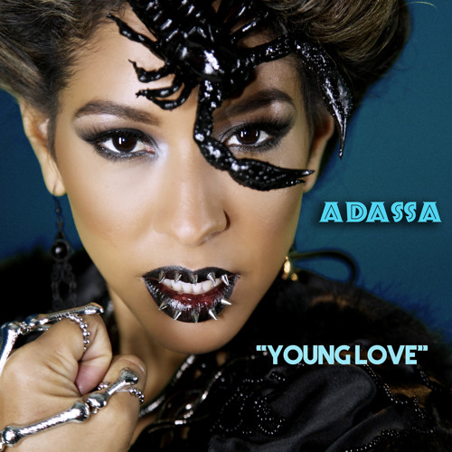 Adassa Vs Don Candiani - Young Love (Extended Mix)