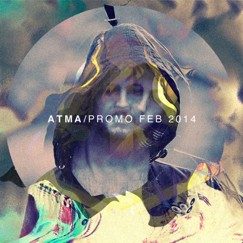 ATMA - 'Hello Australia' Promo Mix