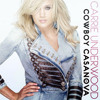 Cowboy Casanova by Carrie Underwood- COVER