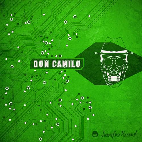 Don Camilo : Run Come [ JAMAFRA RECORDS ]