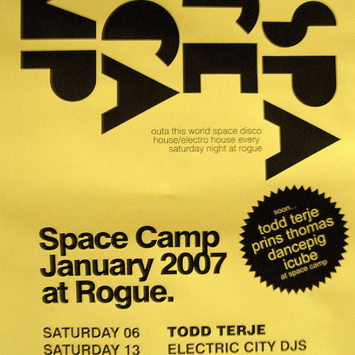 Space Camp Volume 1 [2006]
