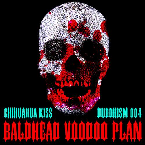baldhead voodoo plan - the x file