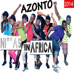 AZONTO MIX COUPÉ DÉCALÉ 2014 BEST Mix ★ DJ Vibeskelly ★ NIGGAS IN AFRICA