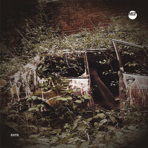 RATA - Blind Pianist EP / MLT007