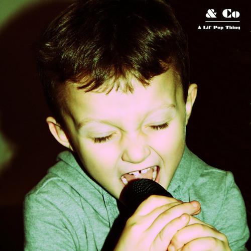 A Lil' Pop Thing (No Tag No Music 2003)
