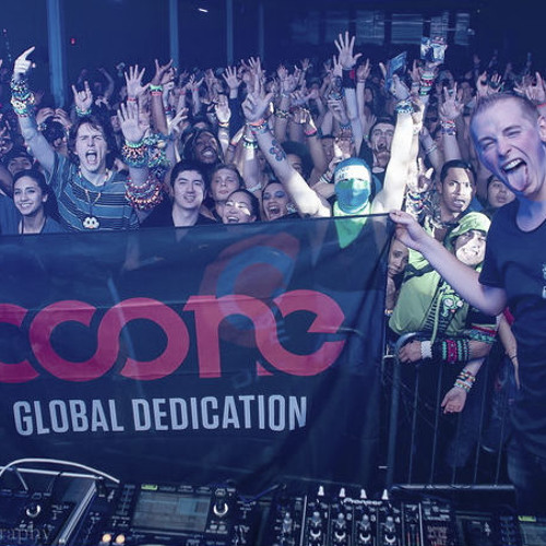 Coone - Dedication (Global Remix)