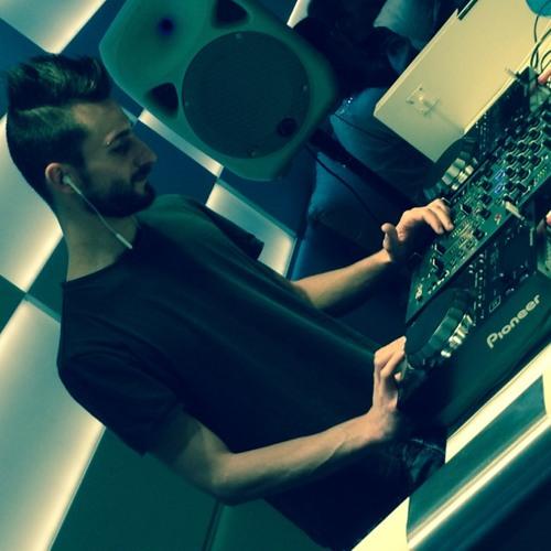 Davide Nardini (DeepHouseTracks) @ Miraglia Mood [2014-02-07]