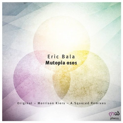 Eric Bala - Mutopia 0101 (Morrison Kiers Remix)