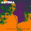 ANTENA -The Boy From Ipanema ( Live in 82 )