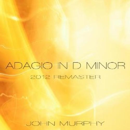 Adagio In D Minor - John Murphy