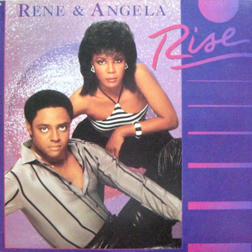René & Angela - Can't Give You Up (Jonathan P DJ Edit)