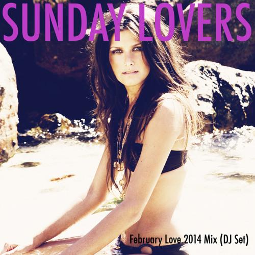 February Love 2014 Mix (DJ Set)