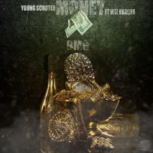 Young Scooter ft. Wiz Khalifa - Money - RADIO EDIT